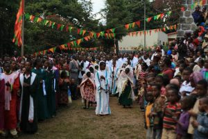 18 - Pentecost Mass - Aramo