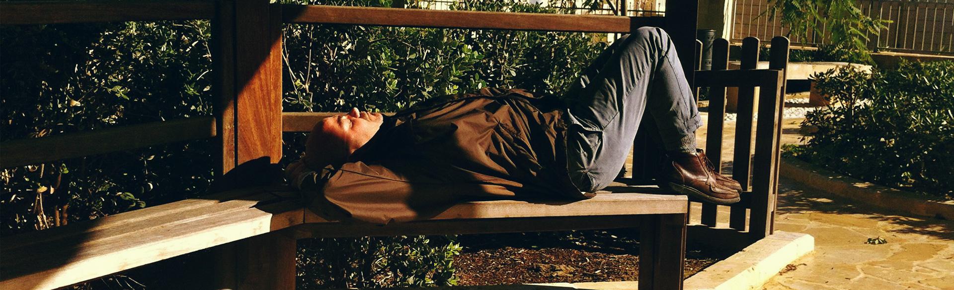 Maurizio-relaxing