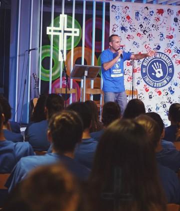Youth Fellowship -