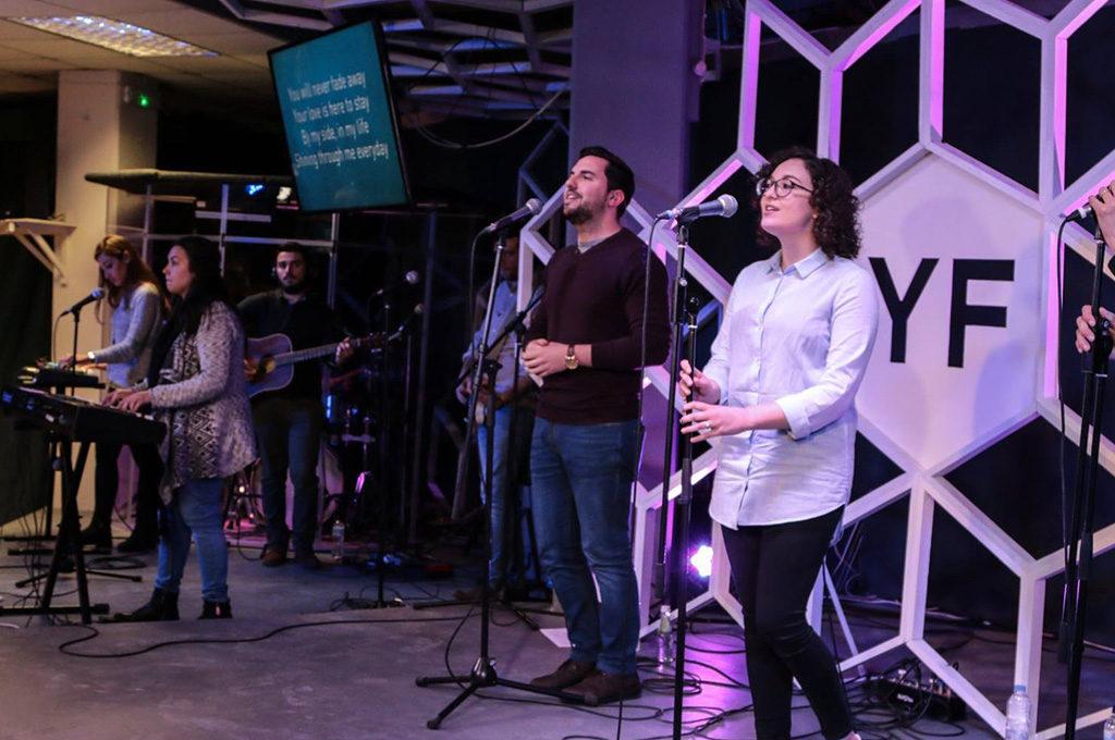 Youth Fellowship Worship – Youth Fellowship