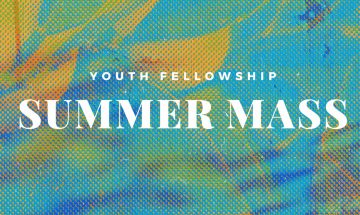 Youth Fellowship Event